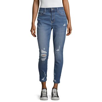689db53bc2591a Juniors' Jeans | Skinny Jeans & Jeggings for Juniors | JCPenney