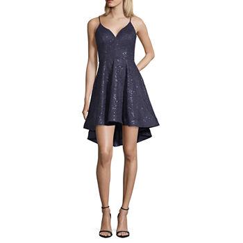 f7fb15876a09 Women's Prom Dresses 2019 | Long, Short, Plus Size | JCPenney