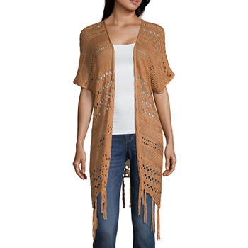 6821783db9be Women's Cardigans - Shop JCPenney, Save & Enjoy Free Shipping