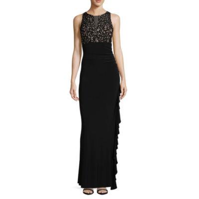 M co long dresses 60ties