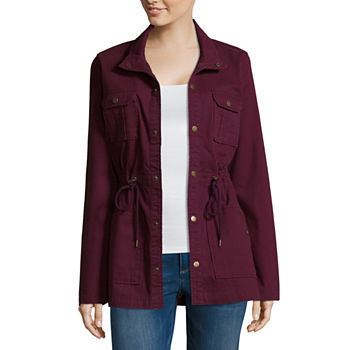 f5cf4f1c734 Arizona Jackets   Coats for Juniors - JCPenney