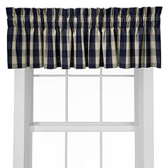 The Woods Valance