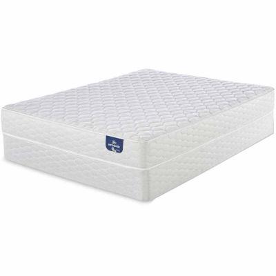 serta sertapedic parma firm mattress only