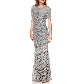 fe1d08e6db6a Misses Size Silver The Wedding Shop for Women - JCPenney