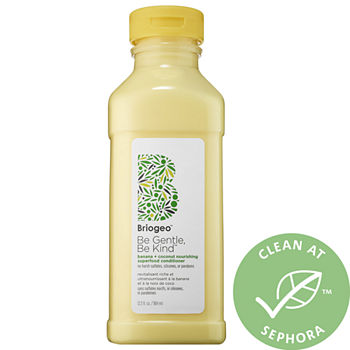 Briogeo Be Gentle Be Kind™ Banana + Coconut Nourishing Superfood Conditioner