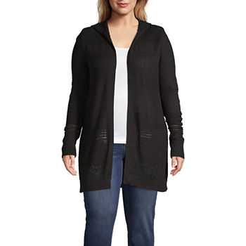 a3a65a742edb5 Sweaters for Women | Women's Cardigans | JCPenney