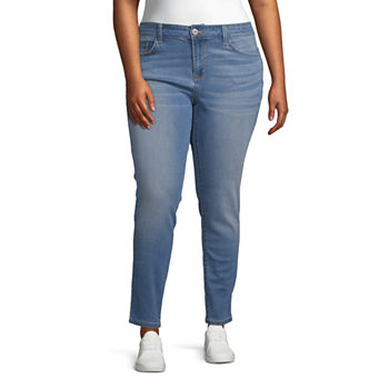 7d6d84d3a89 Juniors' Jeans | Skinny Jeans & Jeggings for Juniors | JCPenney