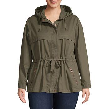 Women\'s Plus Size Coats & Jackets | Trendy Fall Fashion ...