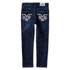 Levi's® Denim Leggings - Toddler Girls 2t-4t