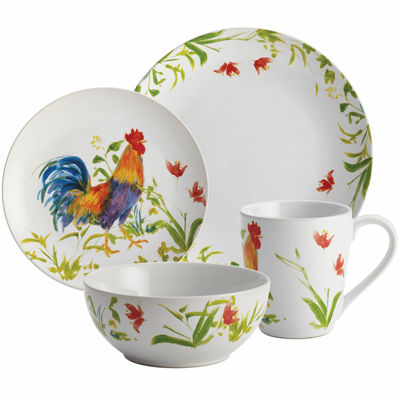 average rating  sc 1 st  JCPenney & Tag Dinnerware For The Home - JCPenney