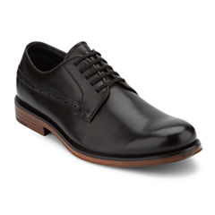 Dockers Albury Mens Oxford Shoes