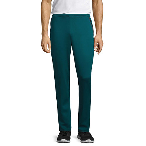 Msx By Michael Strahan Knit Workout Pants