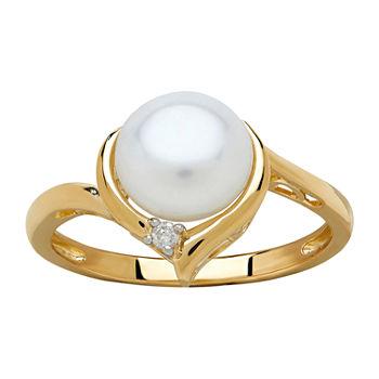 458ebacb4 June Birthstone, Pearl Jewelry - JCPenney
