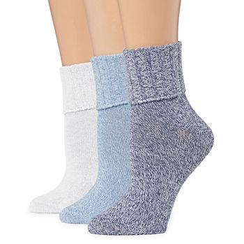 d7fa8a9f2 Womens Socks, Tights & Hosiery - JCPenney