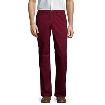 St John's Bay Comfort Stretch Power Chino