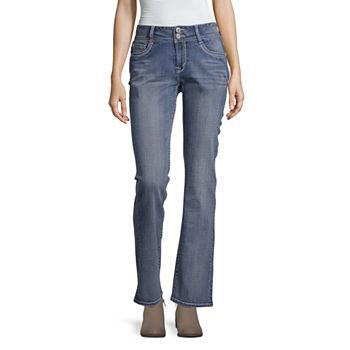 727b8e2f47b1 Wallflower Jeans for Women - JCPenney