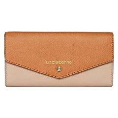 Liz Claiborne Envelope Envelope Wallet