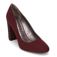 Libby Edelman® Shelby Womens Pumps