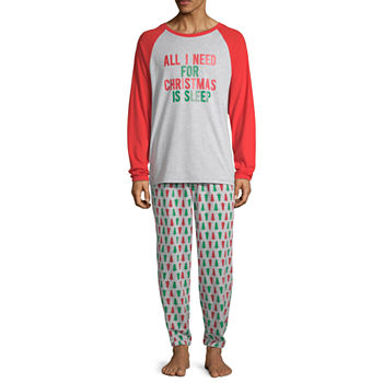 Mens Christmas Pajamas.Men S Pajamas Robes Men S Sleepwear Slippers Jcpenney