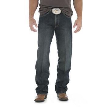 5173e799699af8 Wrangler Jeans for Men | Regular fit, straight fit & More - JCPenney