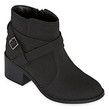 787bd03a8 Girls Boots - Shop JCPenney, Save & Enjoy Free Shipping