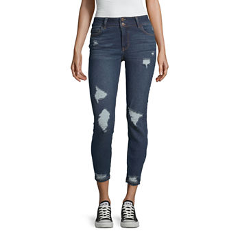 08c3ae7bd36aa Juniors' Jeans | Skinny Jeans & Jeggings for Juniors | JCPenney