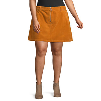 2ca89e1f20 Yellow Skirts for Women - JCPenney