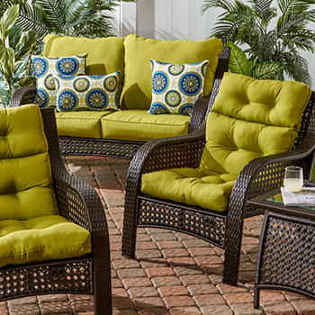 Patio Chair Cushions Under 20 For Memorial Day Sale Jcpenney