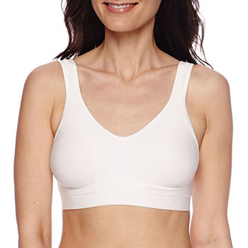 1cf603aca4298 Xx-large White Bras for Women - JCPenney