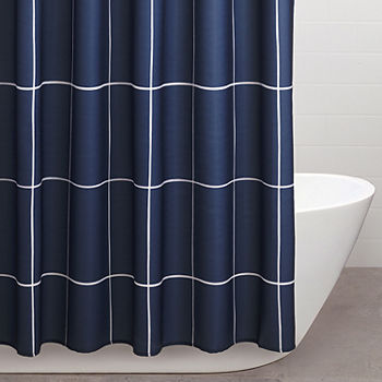 Shower Curtain Hooks Blue Bathroom Accessories For Bed Bath