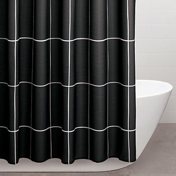 Shower Curtain Hooks Black View All Bath For Bed