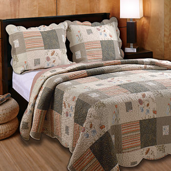 Greenland Home Fashions Quilts & Bedspreads for Bed & Bath - JCPenney : jcpenny quilts - Adamdwight.com