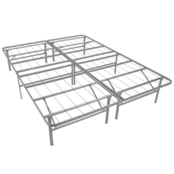 Queen Bed Frames Closeouts for Clearance   JCPenney