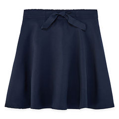 IZOD® Skater Scooter Skirt - Girls 7-16 and Plus