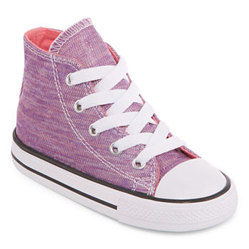 CLEARANCE Converse Girls Shoes for Shoes - JCPenney 4fd51f0ea