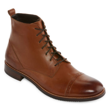 Dress Boots Men S Dress Shoes For Shoes Jcpenney