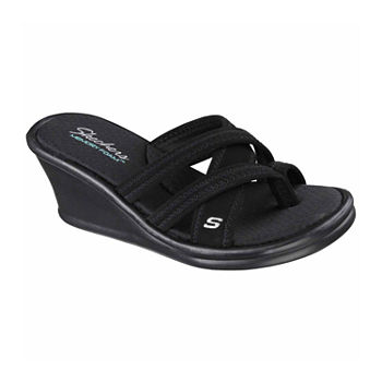 c4f6e858ede5e Skechers Sandals & Flip Flops for Women - JCPenney