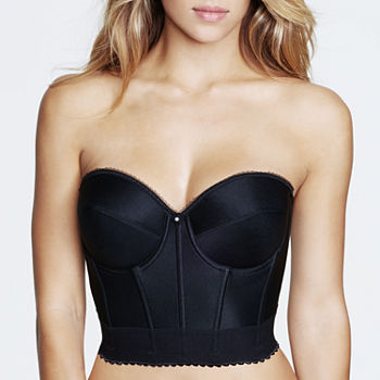 5a8953eb4a Dominique Black Bras for Women - JCPenney
