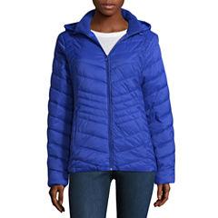Xersion Midweight Puffer Jacket