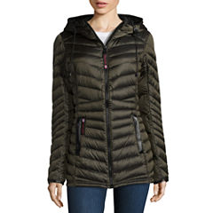 Canada Weather Gear Quilted Jacket