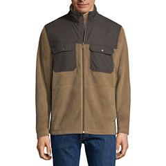 Columbia  Flattop Ridge Novelty Fleece