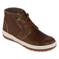 Us Polo Assn. Bruno Mens Oxford Shoes