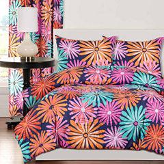 Crayola Dreaming of Daisies Comforter Set