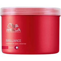 Wella® Brilliance Treatment - Coarse - 16.9 oz.