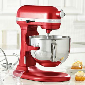 Kitchenaid Stand Mixers & Appliances on
