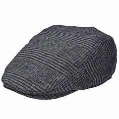 Stetson Plaid Ivy Hat