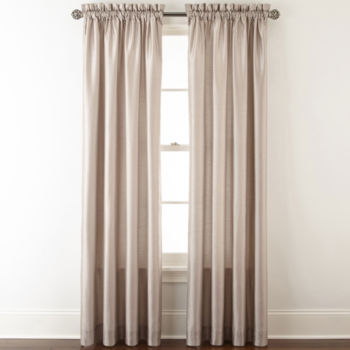 Clearance Grommet Curtains Jcpenney