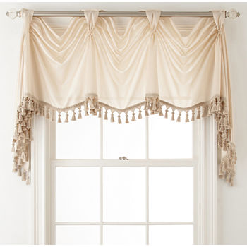 Valances Curtains Amp Drapes For Window Jcpenney