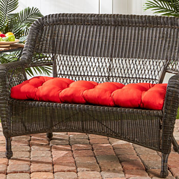 Red Chair Cushions For The Home Jcpenney