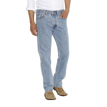 Levi's® Mens 505™ Straight Regular Fit Jean